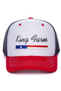Boné King Farm 39-02