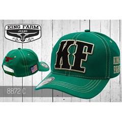 Boné King Farm Verde 8872