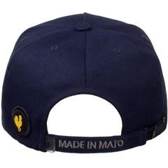 Boné Made In Mato Azul Marinho B1620