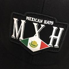 Boné Mexican Hats B-MXH05