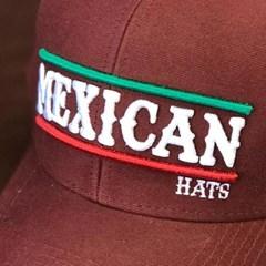 Boné Mexican Hats B-MXH06