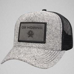 Boné Ox Horns Mescla/Tela Preto 2115