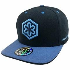 Boné Tuff Be Blue CAP-0311-SNAP
