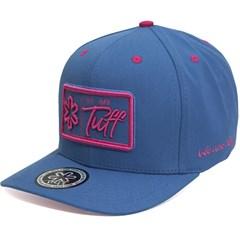 Boné Tuff Petroeum Azul/Pink CAP-0491-SNAP