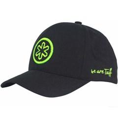 Boné Tuff Preto CAP-1307-SNAP