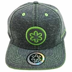 ... Boné Tuff Stone Green CAP-0204-SNAP e126f949a0a