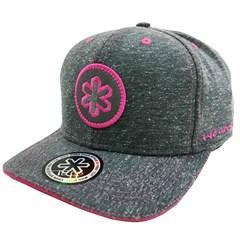 Boné Tuff Stone Pink CAP-0205-SNAP ... cd5e83d504a