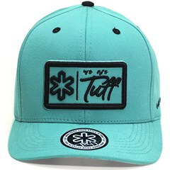 Boné Tuff Turquoise Verde Turquesa CAP-0489-SNAP