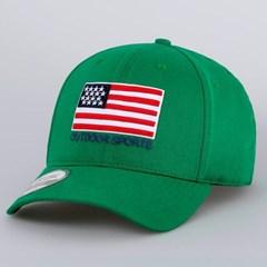 Boné TXC Verde 419C