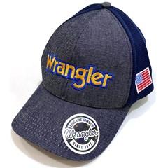 Boné Wrangler Tela WMC20X7CL
