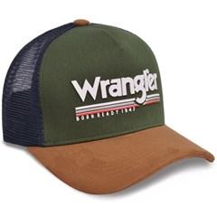 Boné Wrangler WMC325