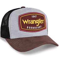 Boné Wrangler WMC328