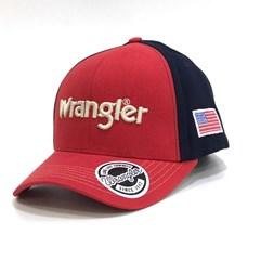 Boné Wrangler WMC336VM