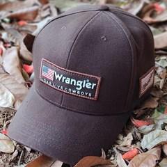 Boné Wrangler WMC348MR
