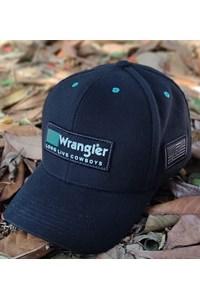 Boné Wrangler WMC348PR