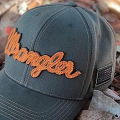 Boné Wrangler WMC349MU