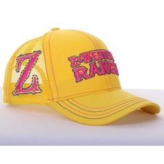 Boné Zenz Western Ranch Amarelo/Tela ZW0119036