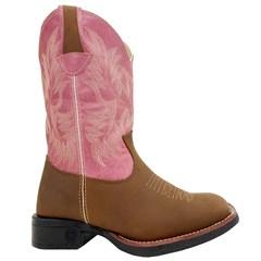 Bota Classic Arizona Texoil/Pink/Branco