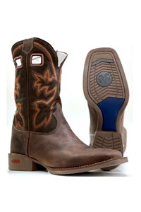 Bota Durango Med Dog/Brown 12DB17G2L