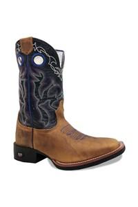 Bota Durango Rust Dog/Azul Escuro 1200231053G2P