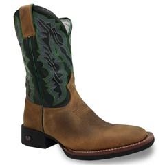 Bota Durango Rust Dog/Verde 1200131047G2P