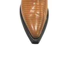 Bota Galope Boots Lezar Caramelo 702