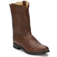 Bota Justin Boots Chestnut 3163