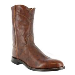 Bota Justin Boots Chestnut Deerlite 3163