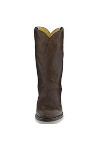 Bota Justin Boots Dark Brown 3162