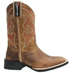 Bota Mexican Boots Fossil Mostarda/Fossil Mostarda