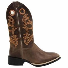 Bota Mexican Boots Fossil Tab/Fossil Tab 83591