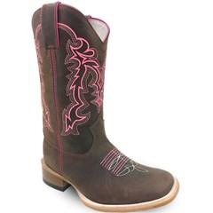Bota Mexican Boots Mad Dog Café 81250-MX