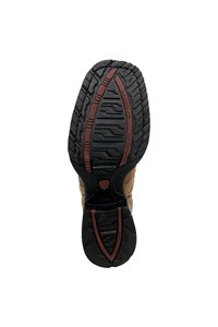 Bota Mr. West Boots Escamada Fossil Mostarda/ Fossil Mostarda 87191