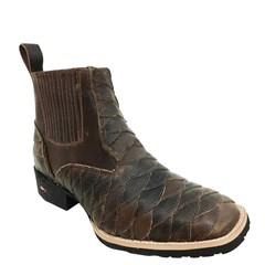 Bota Mr. West Boots Escamada Mamute Tab 70593 B-34