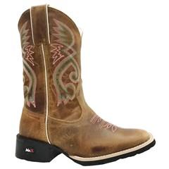 Bota Mr.West Boots Fossil Mostarda/ Fossil Mostarda 84573