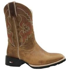 Bota Mr.West Boots Fossil Mostarda/ Fossil Mostarda 84578