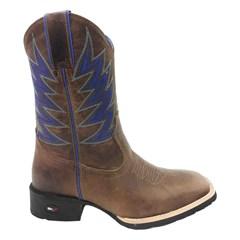Bota Mr. West Boots Fossil Tab 81406
