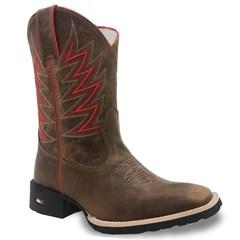 Bota Mr. West Boots Fossil Tab/Fossil Tab 82551