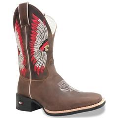 Bota Mr. West Boots Fossil Tab/Fossil Tab 85973
