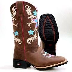 Bota Mr. West Boots Fossil Tab/ Fossil Tab 91166