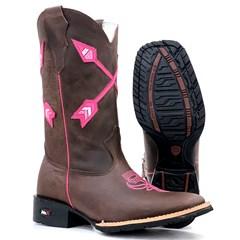 Bota Mr. West Boots Fossil Tab/ Fossil Tab 93342