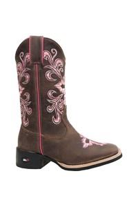 Bota Mr. West Boots Fossil Tab/Fossil Tab/Pink 85981