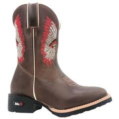 Bota Mr. West Boots Infantil Fossil Tab/Fossil Tab 87188