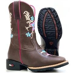 Bota Mr. West Boots Infantil Fossil Tab/ Fossil Tab 91165