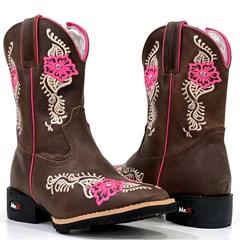 Bota Mr. West Boots Infantil Fossil Tab/ Fossil Tab 93356
