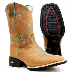 Bota Mr. West Boots Mad Dog Tab/ Mad Dog Tab 91167