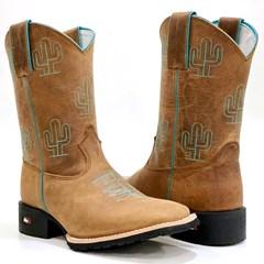 Bota Mr. West Boots Mad Dog Tab/ Mad Dog Tab 91167