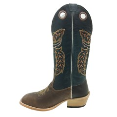 Bota Mr. West Boots Mamute Tab/ Azul Carrapeta 69094