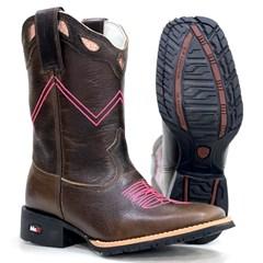 Bota Mr. West Boots Mamute Tab/ Mamute Tab 93009