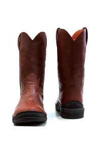 Bota Tênis Jácomo Pull Up Brown BT402/UT